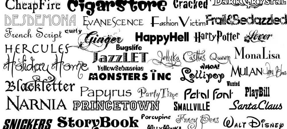 Fabuloso Aquí os dejo una lista de buscadores online de fuentes de letras  ZI02